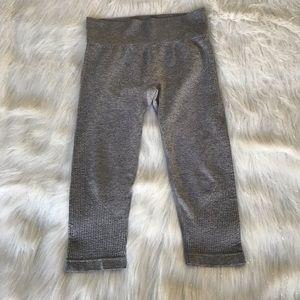 FILA Seamless crop leggings
